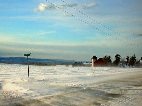 Addison County Vermont