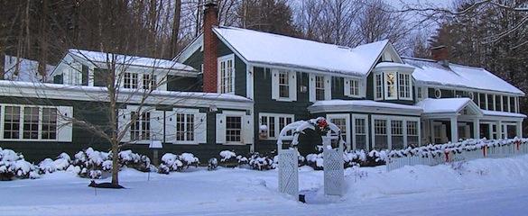 Vermont B&B For Sale: Fox Creek Inn