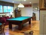 Billiard Room in Addison