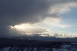 Vermont in November