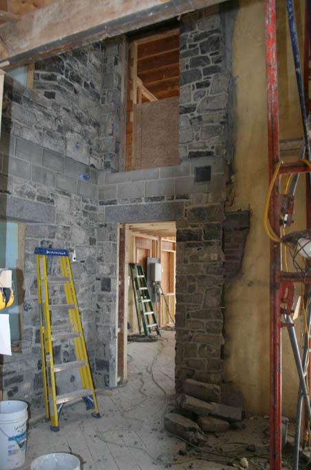 Apnton Reclamation Project, Vermont