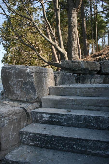 Panton Reclamation Project, Vermont